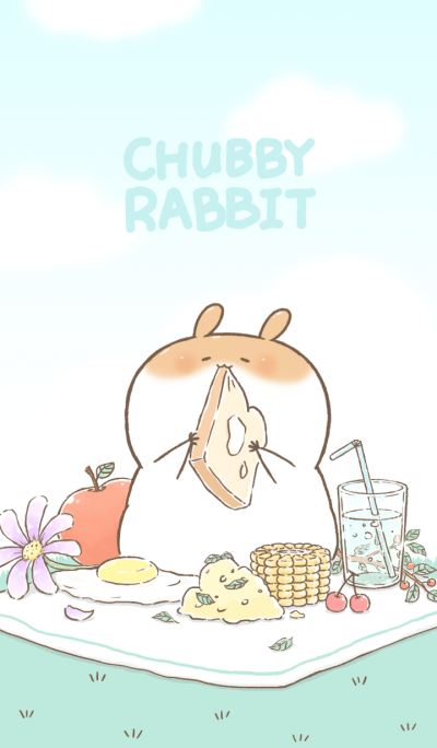 Chubby Rabbit-Brunch