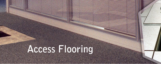 False Flooring is Well-Known for Its Quality & Durability