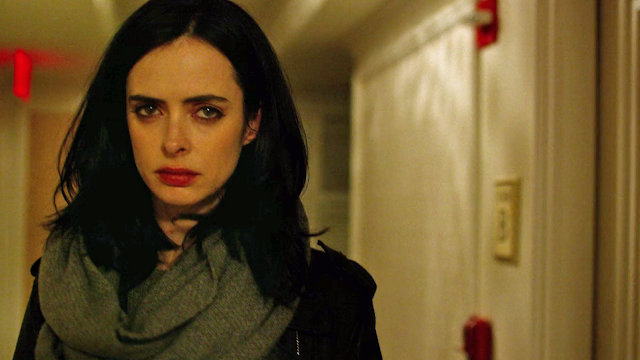 22+ Last Minute Halloween Costumes You Can Buy At a Thrift Store jessica jones