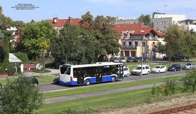 Mercedes-Benz Citaro, MPK Kraków