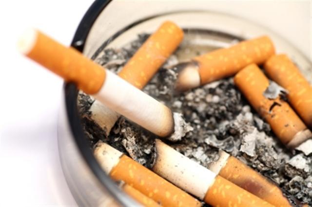 Fumatul unui pachet de tigari pe zi cauzeaza mutatii genetice in celulele pulmonare.