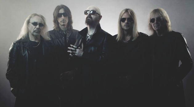 judas priest 2017