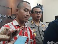 Ancam Bunuh Jokowi, Guru Honorer Ini Lemas Begitu Ditangkap Polisi