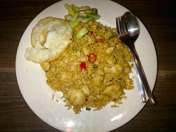 Resep Membuat Nasi Goreng Spesial Rasa Enak