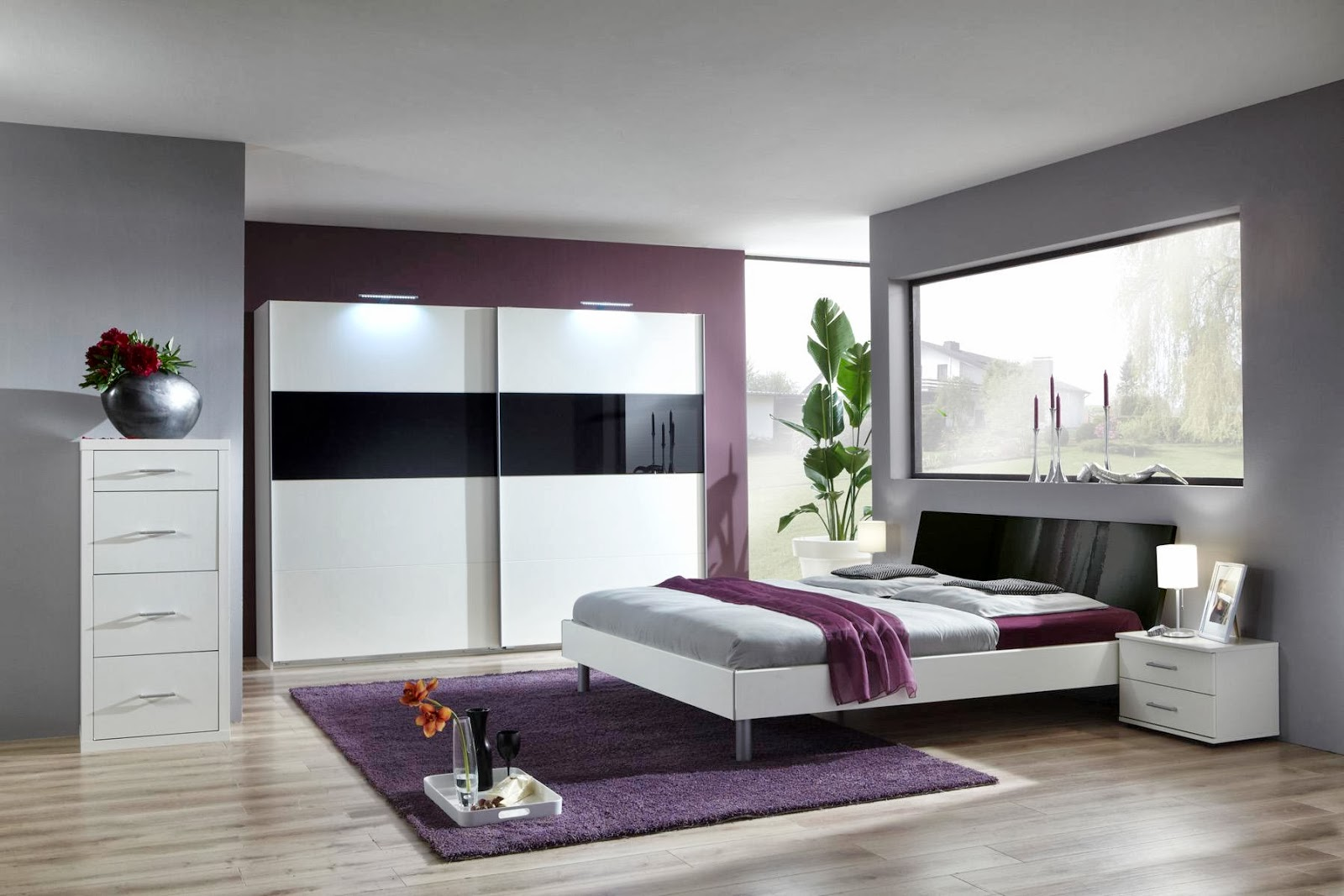 Decorer une chambre en ligne - Decorer une chambre mansardee ...