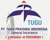 Lowongan PT Tugu Pratama Indonesia
