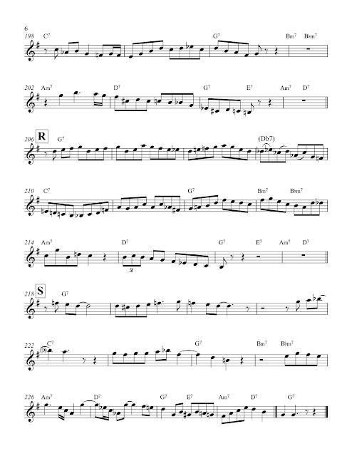 Solo Transcriptions (Trumpet) « saxopedia