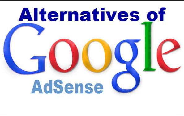 5 Best Google Adsense Alternatives for Bloggers 2019