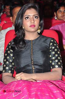 Actress Eesha Pictures at Gentleman Audio Launch  0087.JPG