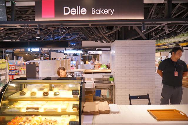 DSC04081 - 台中第六市場試營運現場直擊│全台第一個開在百貨公司的傳統菜市場將於9/21正式開幕