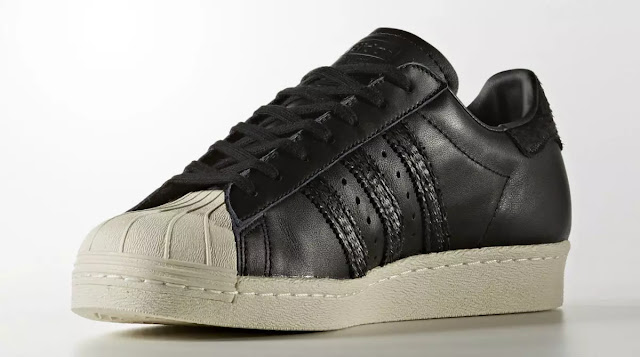 Superstar CNY Year of The Rooster adidas Originals