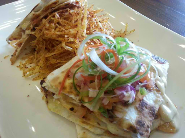 Head to Korean and Mexican Cuisine Fusion at KoCos