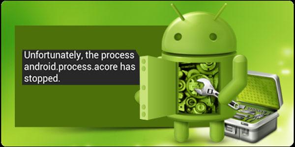 Cara Mengatasi Aplikasi Yang Suka Error Pada Android