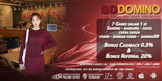 Double Cashback Situs Judi BandarQ Online
