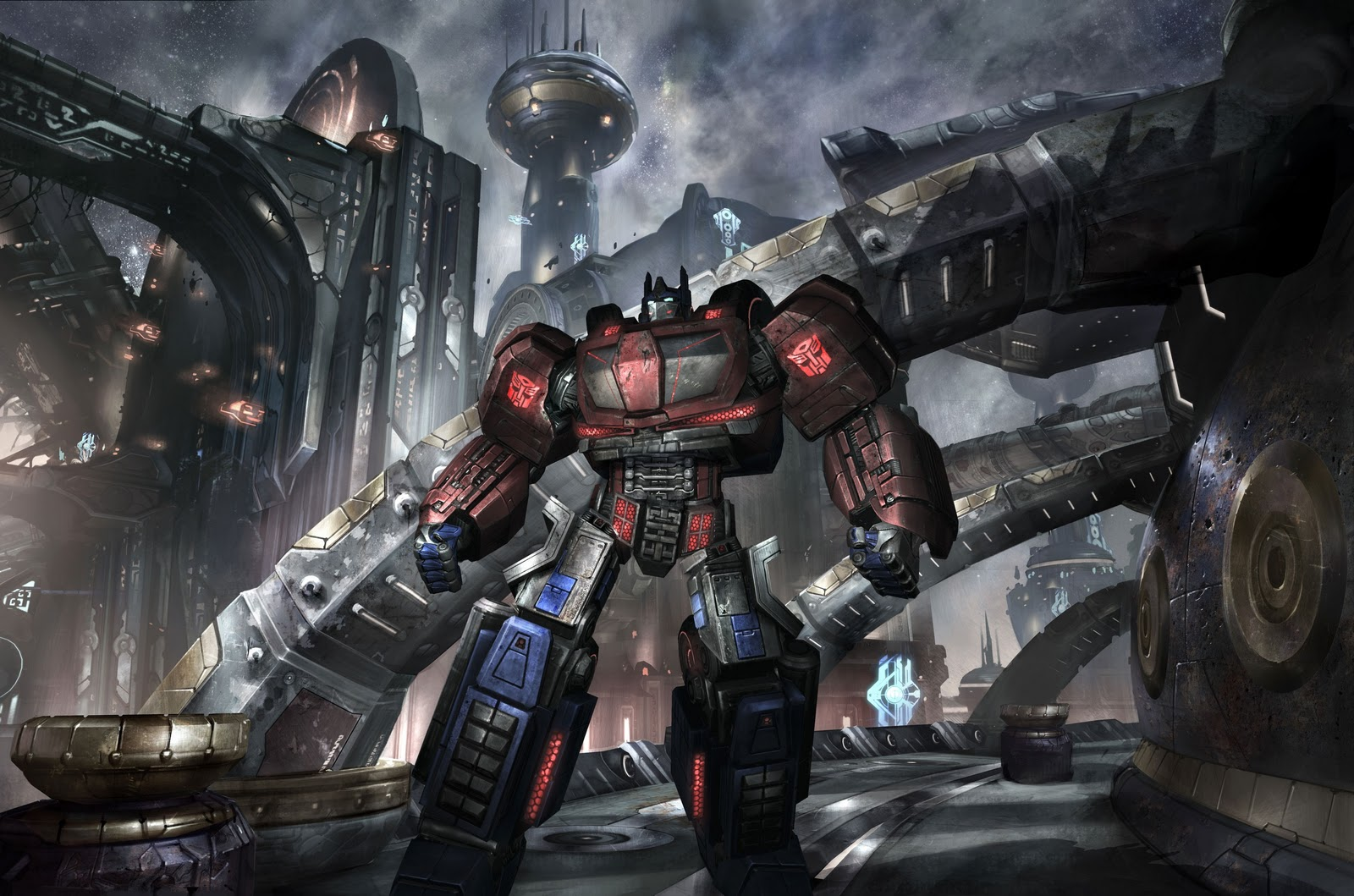 Transformers matrix wallpapers transformers prime hd - Transformers prime wallpaper ...