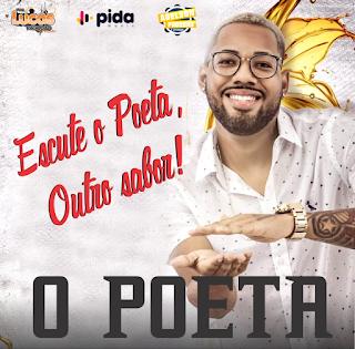 O POETA - CD AO VIVO EM SANTO AMARO - BA 2019