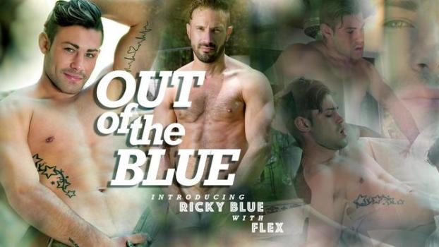 Flex, Ricky Blue – Out of the Blue
