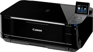 Canon PIXMA MG5100 Series Driver & Software