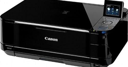 Canon PIXMA MG5100 Series Driver & Software