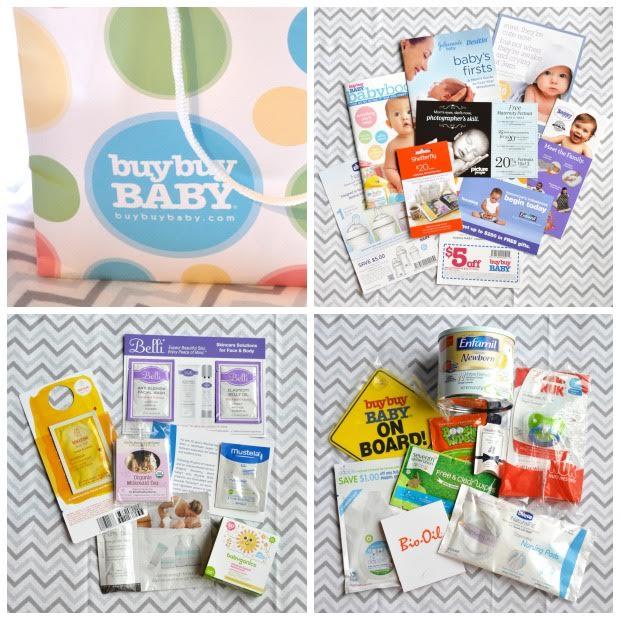b150875d3 4 Ways To Get Free Baby Stuff Online