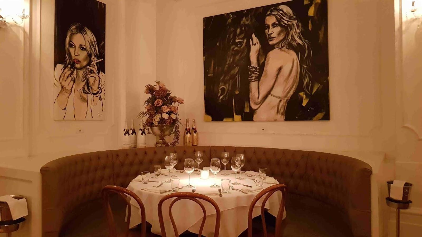 Blog Apaixonados por Viagens - Onde Comer no Rio - Restaurante Bagatelle Rio