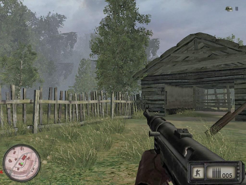 World War Ii Sniper Call To Victory