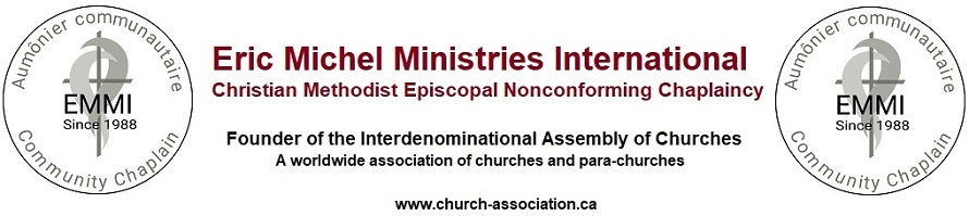 Eric Michel Ministries International