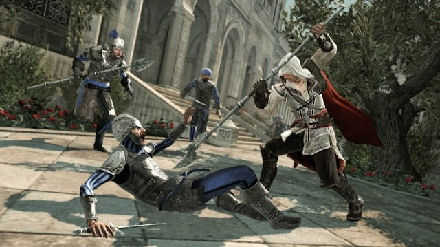 Assassin's Creed 2 For Free