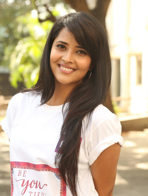 Tollywood Celebrities Anasuya