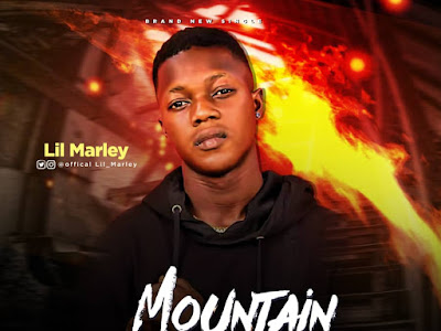 [MUSIC] Lil Marley - Mountain Of Fire