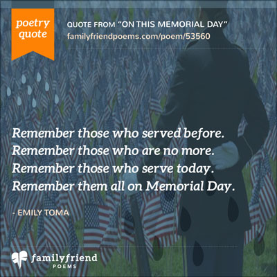 Memorial Day Poems Images Quotes Status