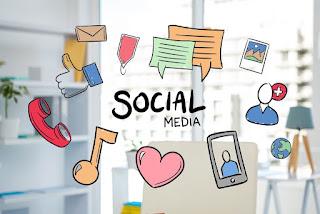 Mengoptimalkan Sosial Media