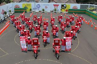 Astra Motor Beri Kado Spesial untuk Para Pekerja di Hari Buruh