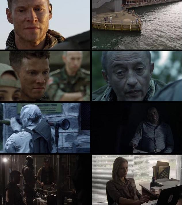 Sniper Ghost Shooter 2016 English 480p DVDRip
