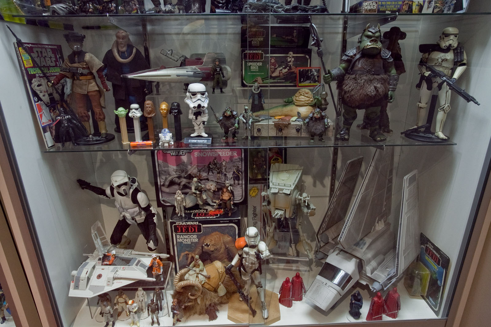 80 Toy Action Figure Shelves - chriscollection9_Fantastic 80 Toy Action Figure Shelves - chriscollection9  Snapshot_98665.jpg