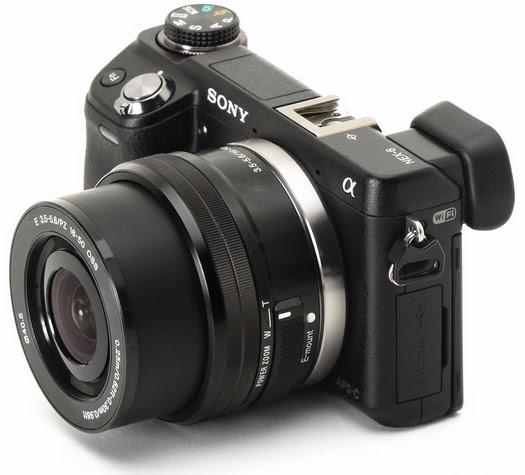 2 Kamera Kamera Mirrorless Yang Perlu Diperhitungkan