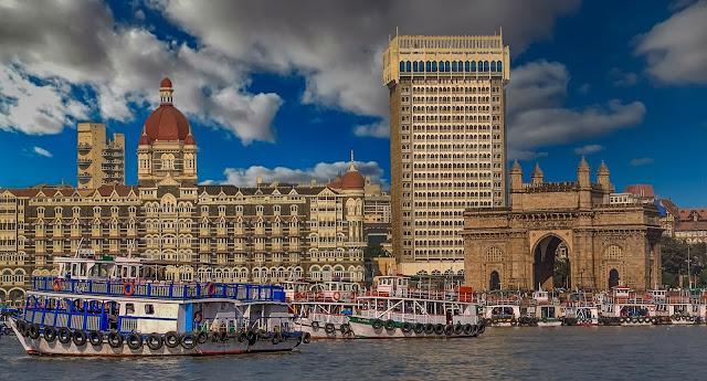הנה הם: המלונות המומלצים ביותר במומבאי ב-2018
