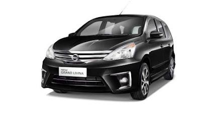 Promo Lebaran Nissan Grand Livina