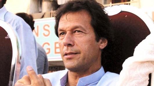 Imran Khan As A Politician