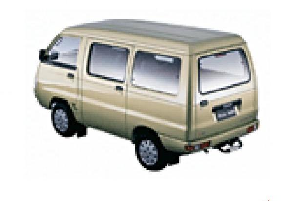 Jual Aneka Barang Dan Jasa: Suzuki Carry 1.5 Real Van 2012