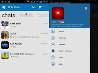 Free Download [BBM MOD] WP Standart APK v2.13.1.14 Terbaru by Trangga Ken
