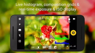 تحميل تطبيق Camera FV-5 3.31.2  النسخة المدفوع للاندرويد اخر اصدار,كاميرا FV-5,Camera FV-5 APK Photography APP Android,Camera FV-5, تطبيق كاميرا 5