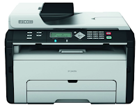 Ricoh SP 204SFN Printer
