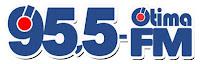 Rádio Ótima FM 95,5 de Pindamonhangaba - São Paulo