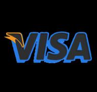 visa color drop