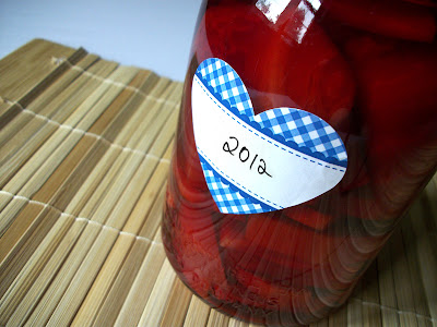 heart labels