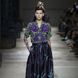 Like a tattoo :) #DriesVanNoten#Parisfashionweek