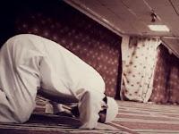 Bacalah 3 Doa ini Ketika Sujud Dalam Shalat