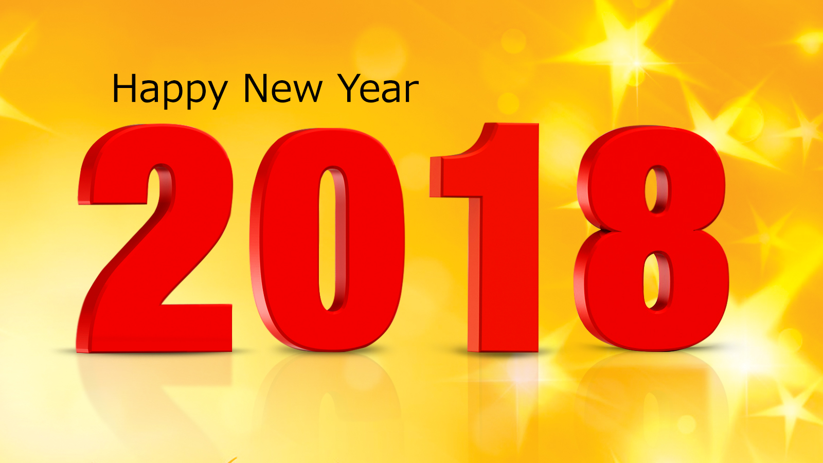 Image result for happy new year 2018 wallpaper hd