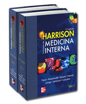 descargar harrison 19 edicion español pdf gratis